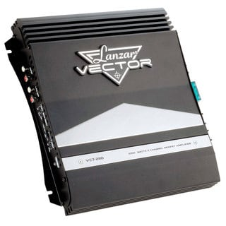 Lanzar VCT2110 1000W 2-channel High Power MOSFET Amplifier (Refurbished)