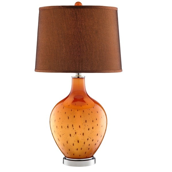 October Table Lamp