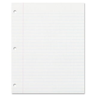 Pacon Ecology Recycled Filler Paper - 150/PK