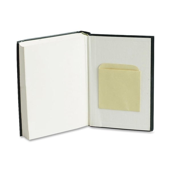 Quality Park Library Book Pocket - 250/BX