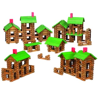 Maxim Enterprise 699-piece Tumble Tree Timbers