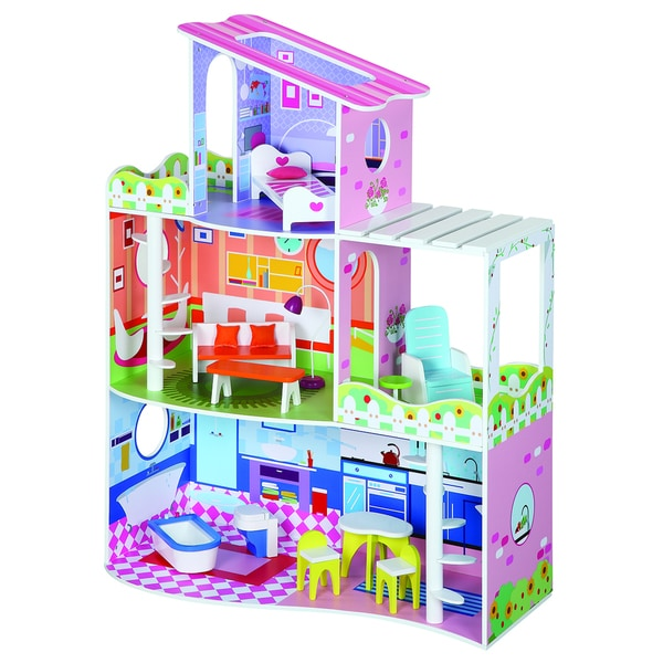 Maxim Enterprise Garden Dollhouse