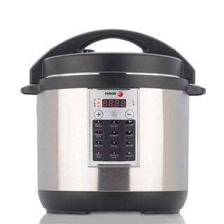 New Premium Pressure Cooker 8 Quarts