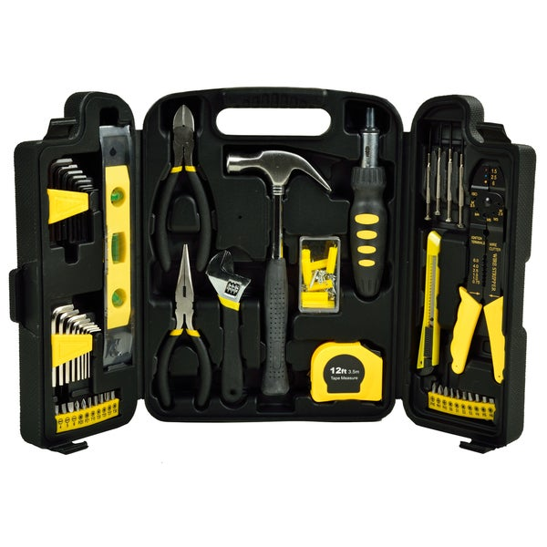 Picnic at Ascot Home Tool Kit