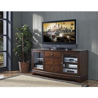 Kenneth 66-inch Entertainment Console
