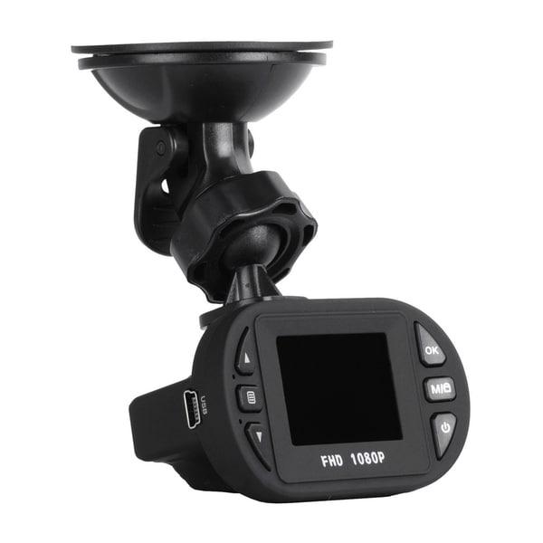 HD DVR Car Camera with Night Vision