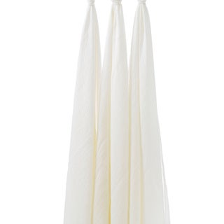 aden + anais Earthly Bamboo Swaddle (Pack of 3)
