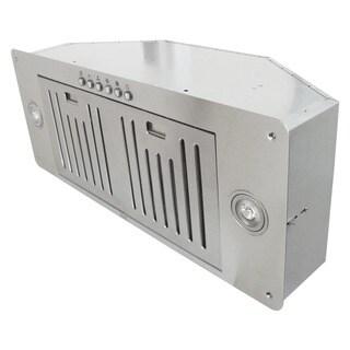 KOBE Brillia 30-inch 750 CFM Built-In Range Hood