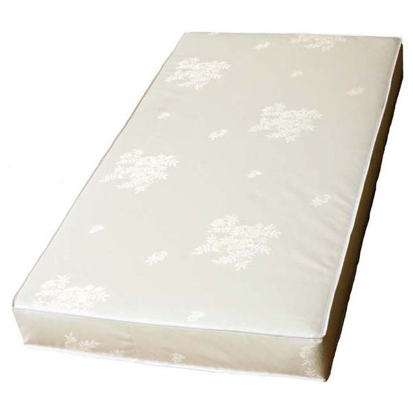 Colgate Eco-Foam Supreme Crib Mattress