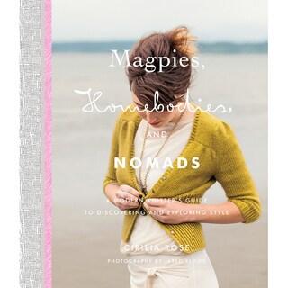 Stewart Tabori & Chang BooksMagpies, Homebodies, & Nomads