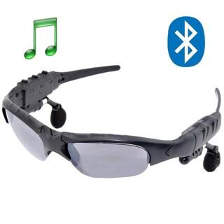 Patuoxun Bluetooth Wireless Sunglasses Headphones
