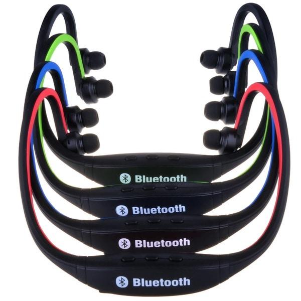 Patuoxun Sports Wireless Bluetooth Headphone Headset