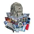 2-week Digital Camo Essential Survival Kit
