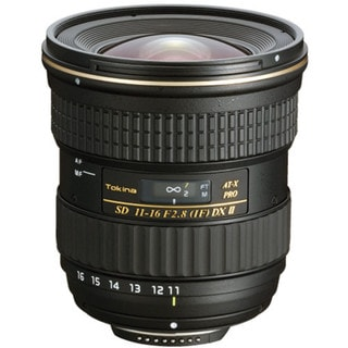 Tokina AT-X 116 PRO DX-II 11-16mm f/2.8 Lens for Sony A Mount