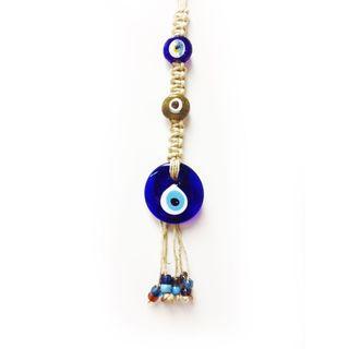 Crystal Florida CF76885150 Evil Eye Home Décor Hanging Ornament