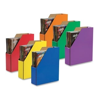 Classroom Keepers Magazine Holder (Pack of 6)