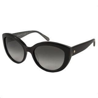 Kate Spade Women's Sherrie Cat-Eye Sunglasses