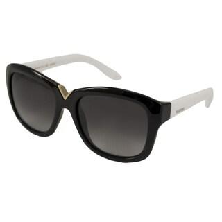 Valentino Women's V664S Rectangular Sunglasses