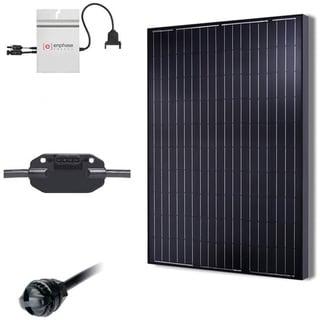 Renogy 2KW Grid-Tied Basic Solar Kit