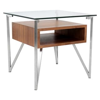 Carson Carrington Dullbo End Table