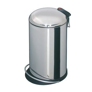 Hailo Top Design 16-liter Waste Bin