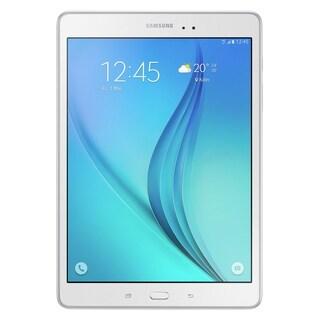 """Samsung Galaxy Tab A SM-T550 16 GB Tablet - 9.7"""" - Plane to Line (PLS"""