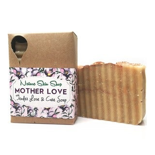 Mother's Love Favorite Soap