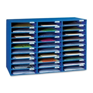 Pacon Mail Sorter - 1/EA
