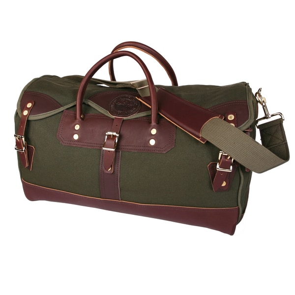 Duluth Pack Medium Sportsmans Duffel