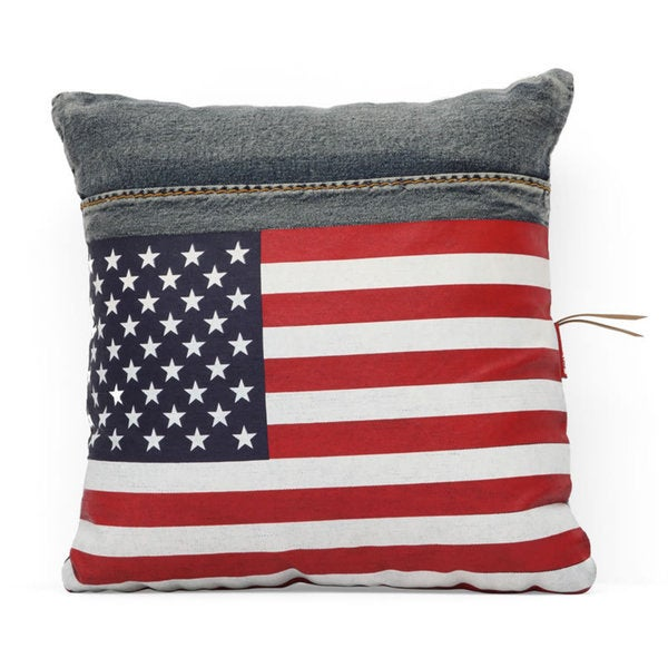Cowboy Cushion