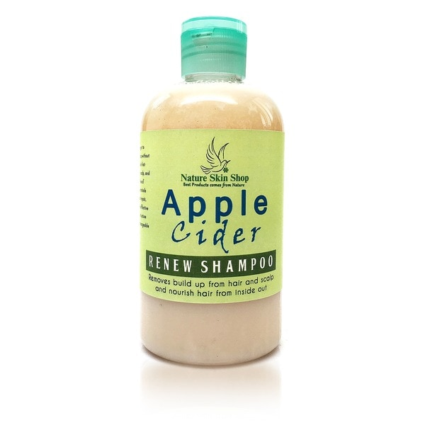 Apple Cider Renew Shampoo