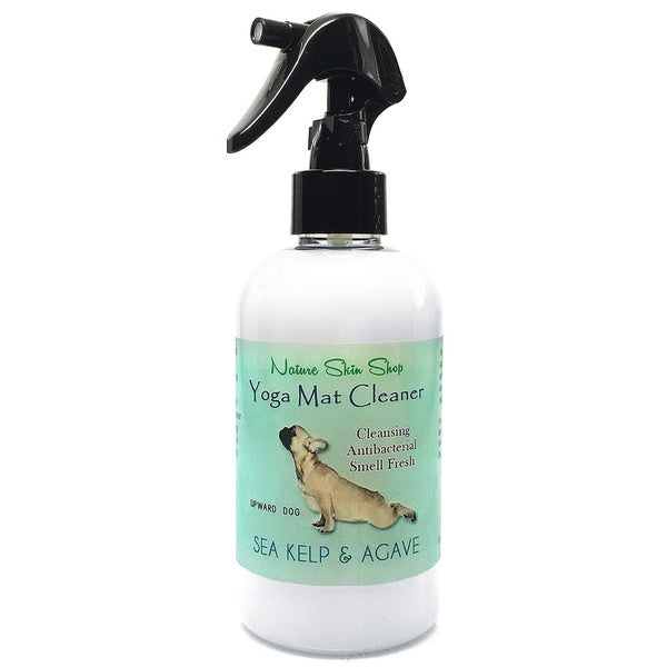 Sea Kelp & Guava Yoga Mat Cleaner