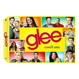 Glee: The Complete Series (DVD)