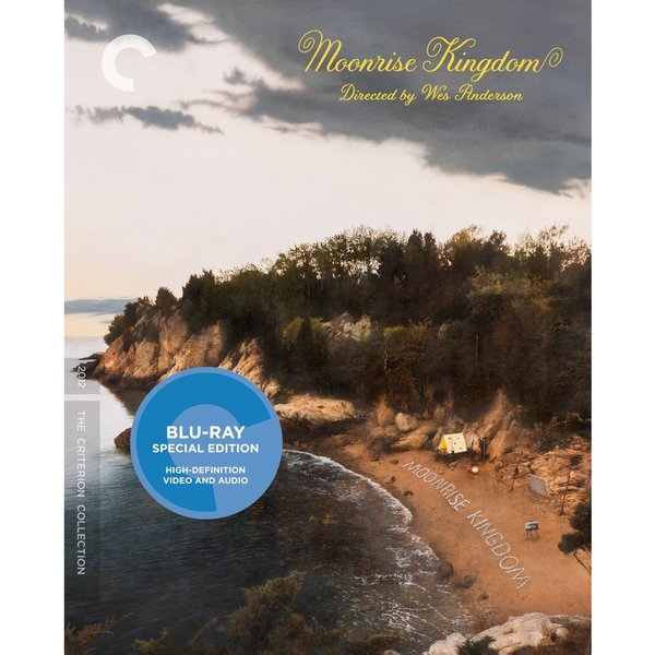 Moonrise Kingdom (Blu-ray Disc) 15371117