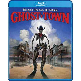 Ghost Town (Blu-ray Disc) 15371155