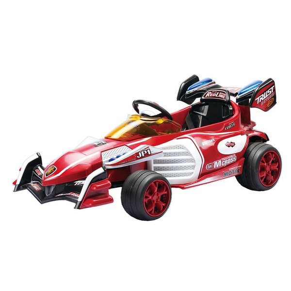 Joyrider Mean Machine in Red