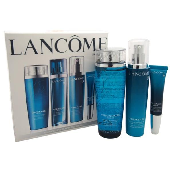 Lancome Visionnaire Advanced Skin Correcting Ritual Kit