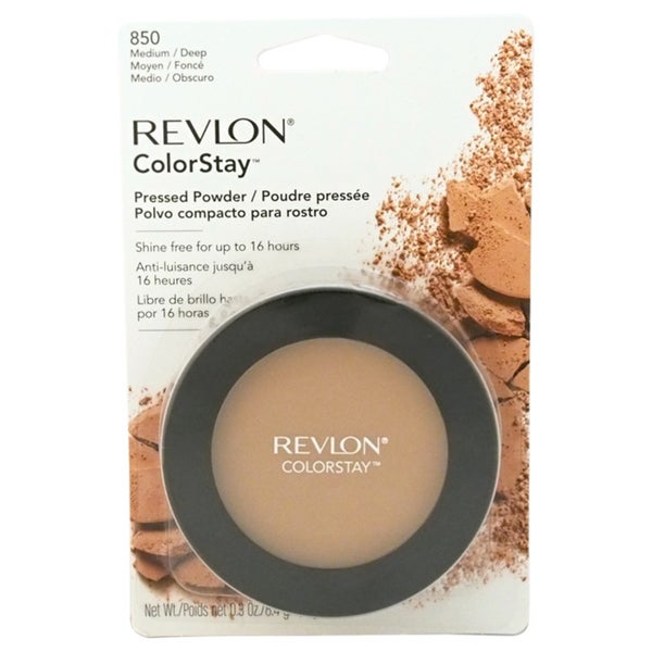 Revlon ColorStay #850 Medium/Deep Pressed Powder