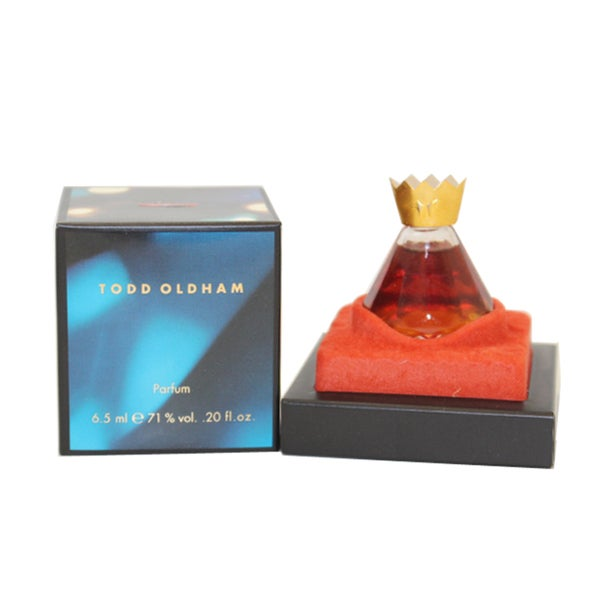 Todd Oldham Todd Oldham Women's 0.20-ounce Parfum
