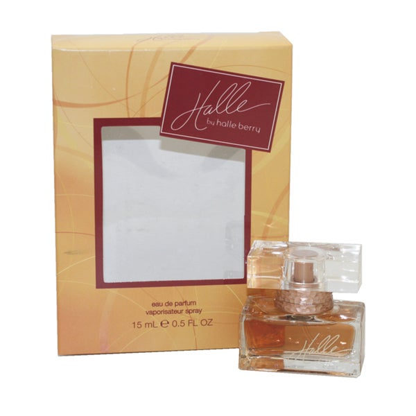 Halle Berry Halle Women's 0.5-ounce Eau de Parfum Spray