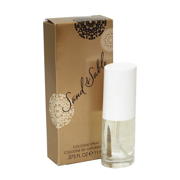 Coty Sand And Sable Women's 0.375-ounce Cologne Spray