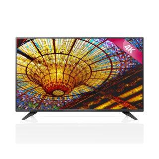 LG 55UF7600 55-inch 4K UHD 120Hz Smart LED HDTV with webOS 2.0