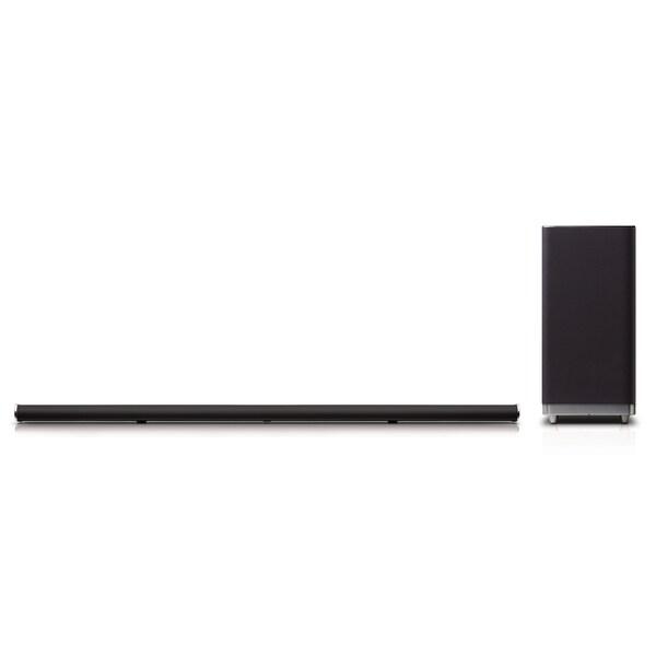 LG LAS851M 4.1-channel 320W Slim Multi-room Soundbar