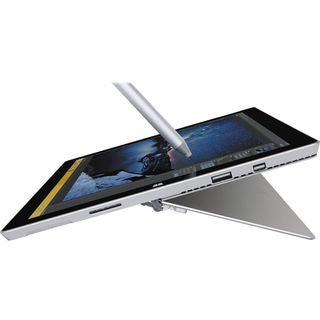 Microsoft Surface Pro 3 Silver 12-inch 128GB Tablet