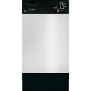 GE Spacemaker 18 Inch Dishwasher
