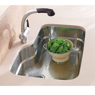 Franke Orca ORX110 Single Bowl Undermount Kitchen Sink