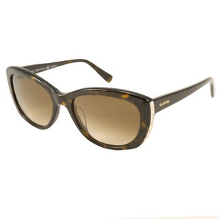 Valentino Women's V649S Cat-Eye Sunglasses