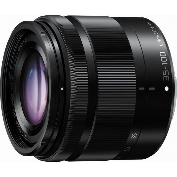 Panasonic LUMIX G VARIO 35-100mm f/4.0-5.6 Lens