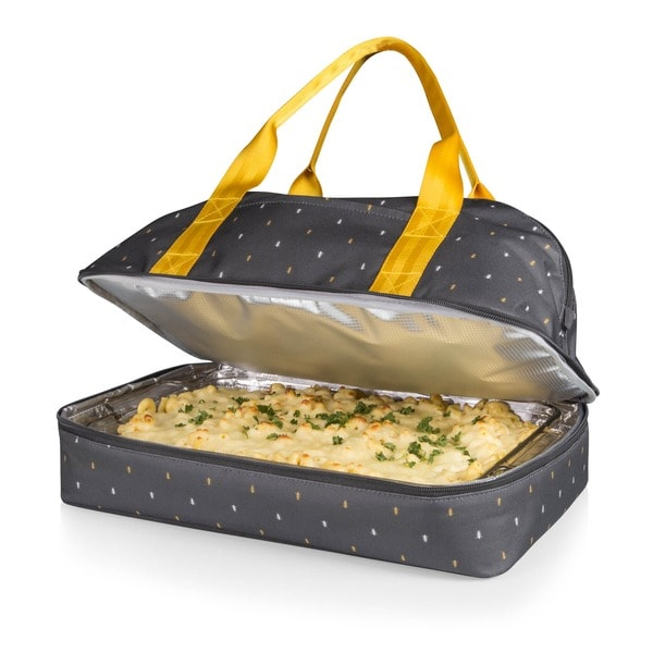 Picnic Time Anthology Collection Potluck Casserole Tote 15372425