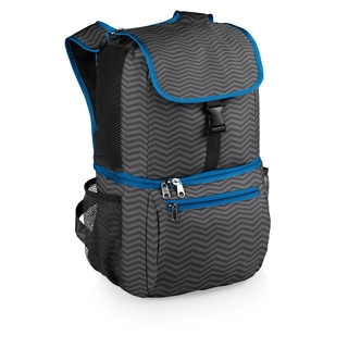 Picnic Time Waves Collection Pismo Cooler Backpack